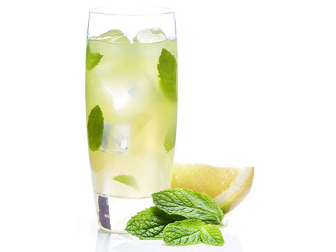 Skinny Cocktails & Gluten Free Options for Summer Menus