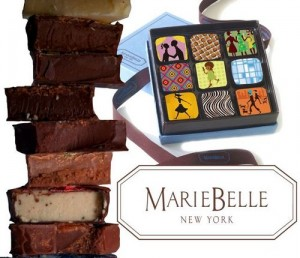 Mariebelle Chocolate Pinup Boutique New York