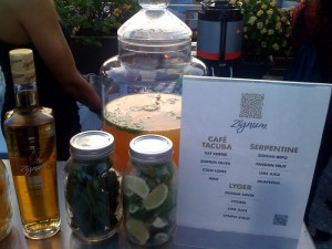 Zignum South Beach Food and Wine Fest