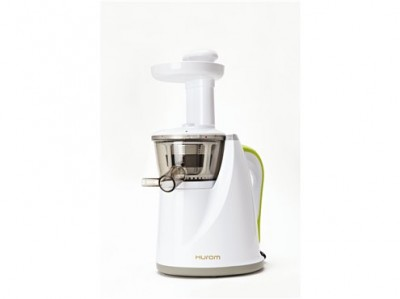 Best Juicer on the market, Huron Slow Juicer