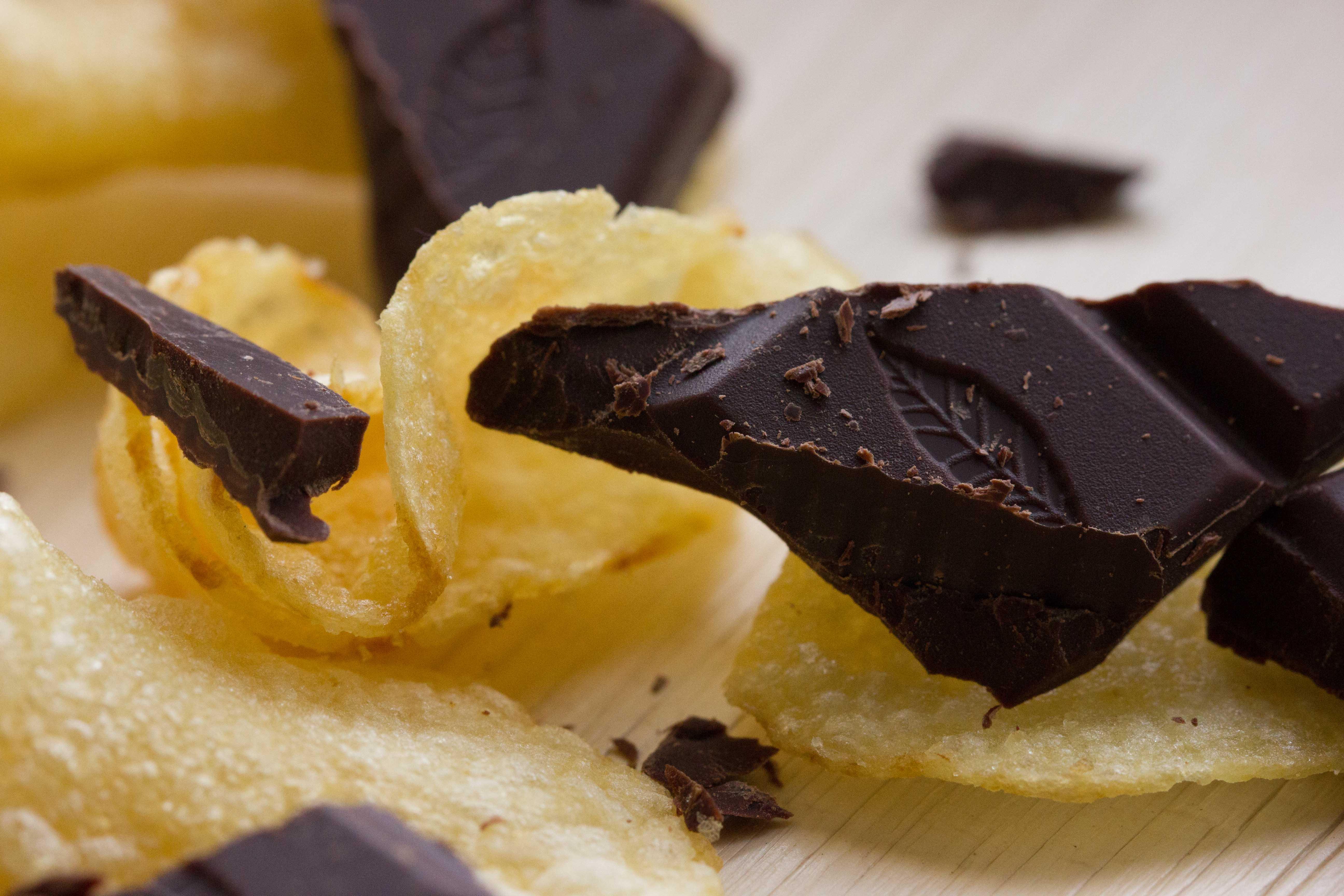 Kallari Chocolate For Your Snacking Pleasure