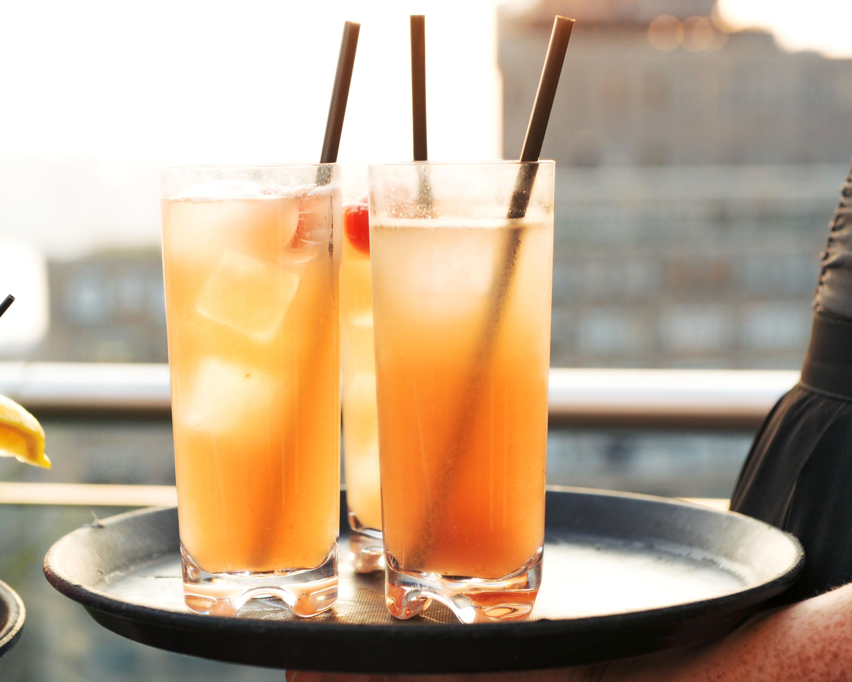 Stoli Vodka Cocktails