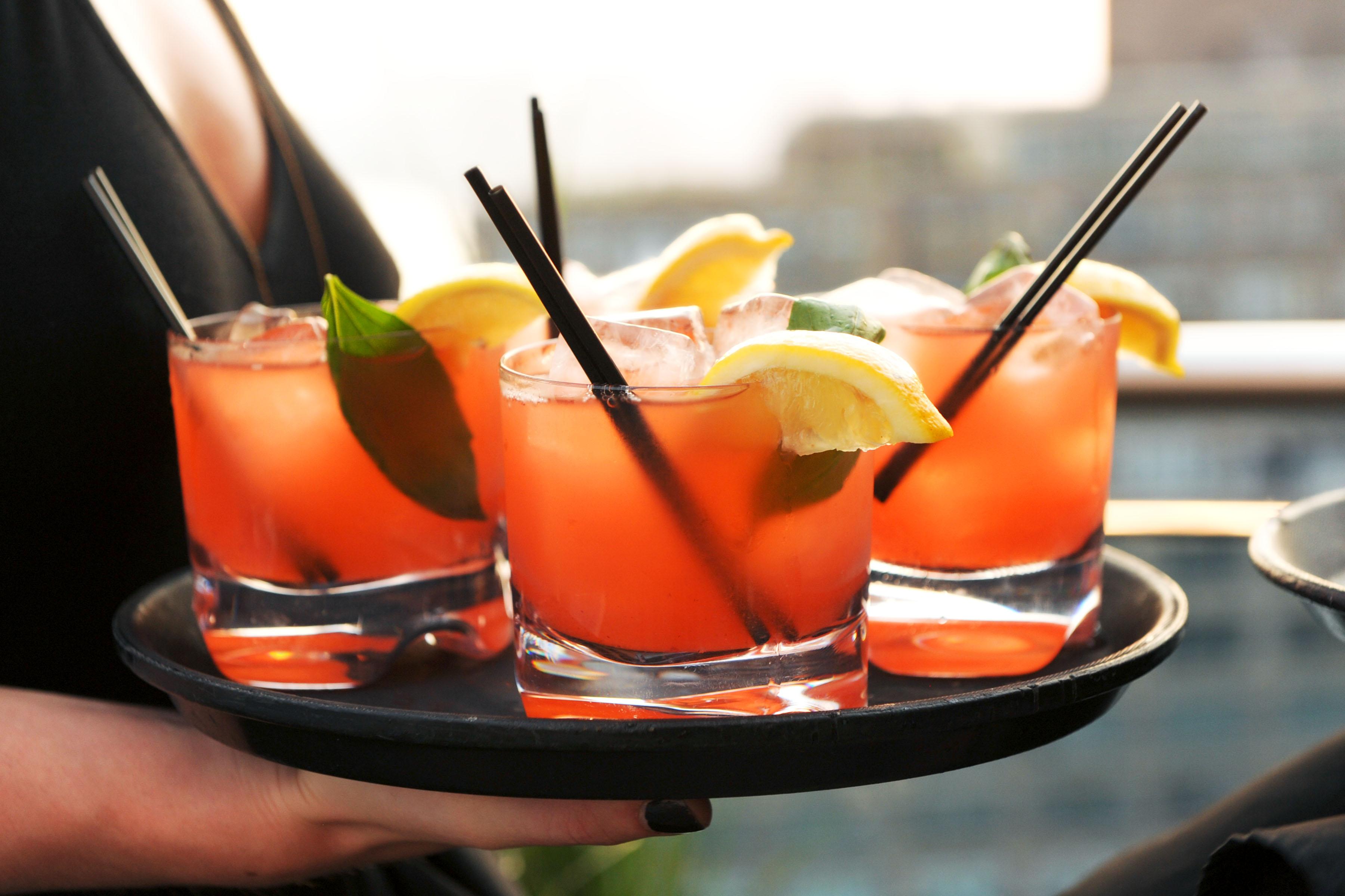 Stolichnaya® Premium Vodka Intros Stoli® Hot & Stoli® Sticki