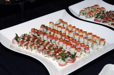 Big Fins Sushi Bar