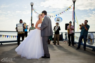 Weddings on the Waterfront