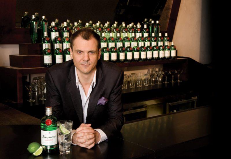 Angus Winchester Spirited Awards Winner