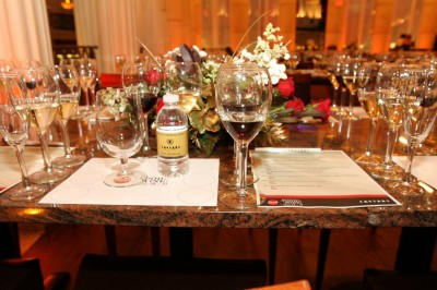 Atlantic City Wine Tasting Event Caesars