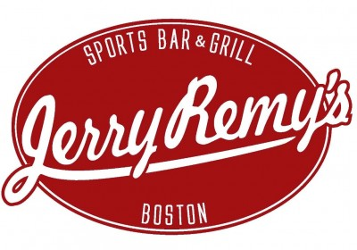 Jerry Remy's Sports Bar & Grill's Fenway flagship
