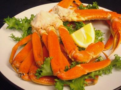 Aqua Best-Live-Snow-Crab-seafood