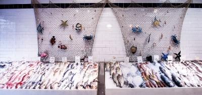 Fresh seafood delivered by Aqua Best Market