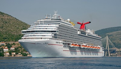 Carnival Breeze Dubrovnik 2