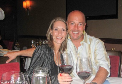 Ruth's Chris Wine Pairing Dinner Winter Park