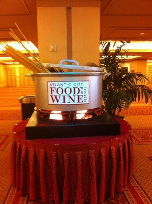 Atlantic City Food and Wine Festival