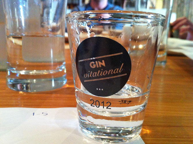 Ginvitational-shot-glasses