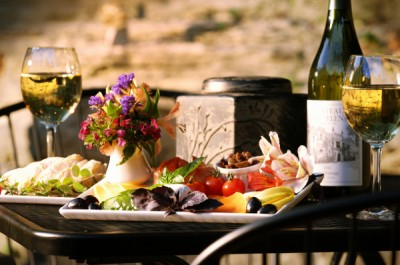 Eureka Springs Food and Wine Festival