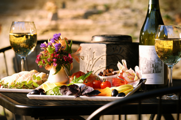 Eureka Springs Food And Wine Festival