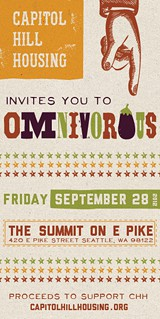 Omnivorous at The Summit