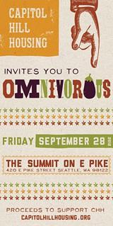 Omnivorous at The Summit