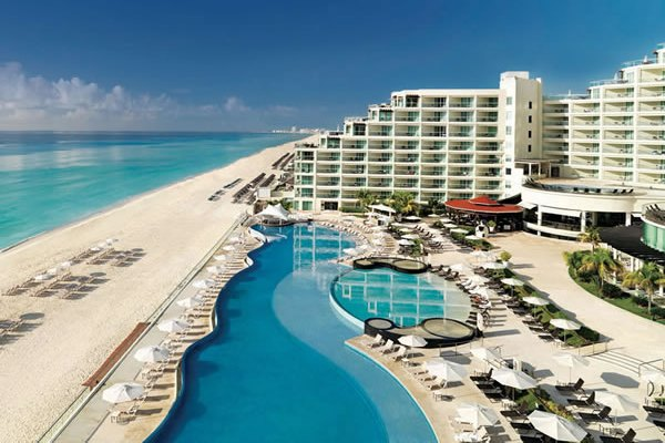 Hard Rock Hotel Aruba Grand Opening