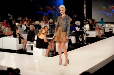 Bellevue Fashion Week Beauty Trend Show