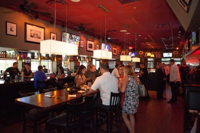Marlow's Tavern at Pointe Orlando