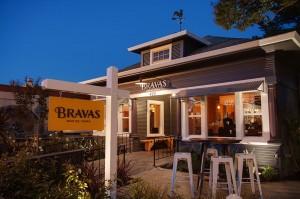 Tapas Bar Sonoma County BRAVAS