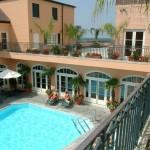Hotel Monteleon-pool-New-Orleans