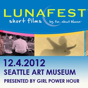 Lunafest Girl Power Hour Seattle