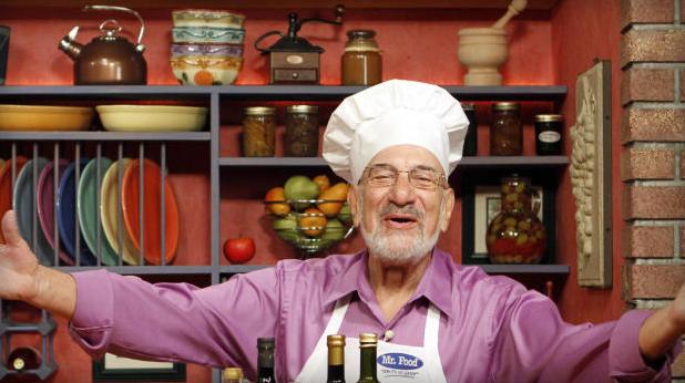 Mr-Food,-Art-Ginsburg dies