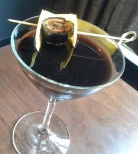 Black glove-cocktail-Jacob-Grier-Portland