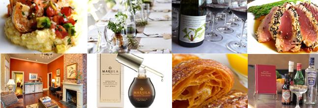 Food, Beverage, Beauty, Travel, & Hospitality
