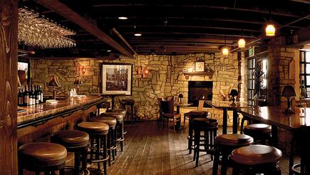 Tavern At Sky Lodge Park City