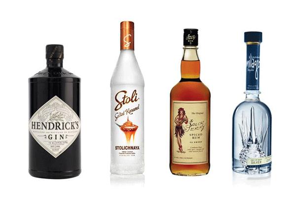 cocktail pairing recipes