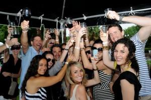 Downtown Orlando Food & Wine Fest 2013
