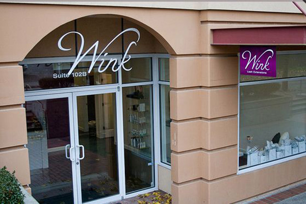 Exquisite Eyelash Extensions and Rock Star Mani-Pedis at Wink in ...