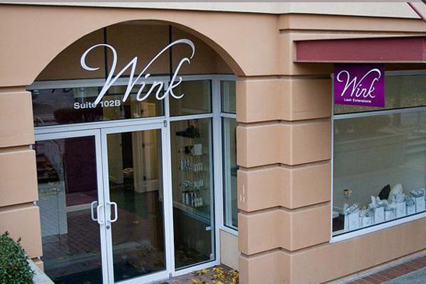 Wink Lash Extensions in Bellevue, WA