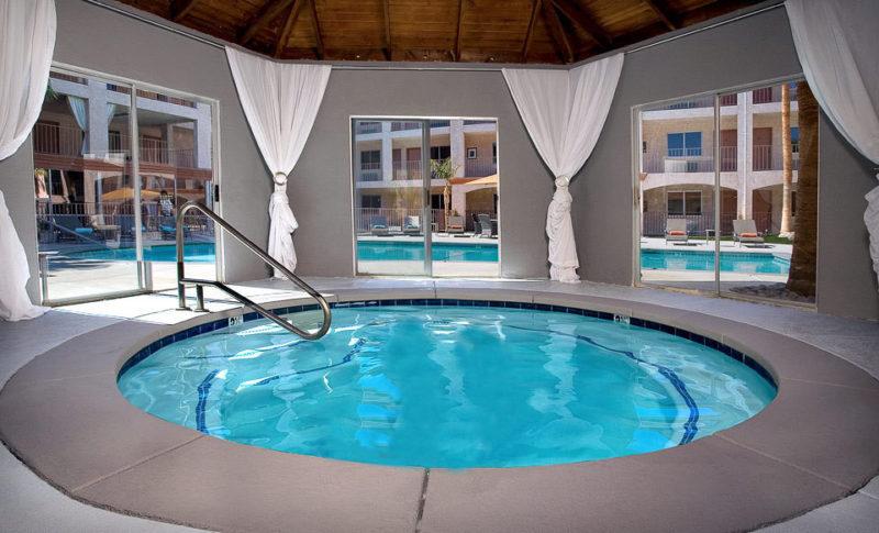 Aqua Soleil Hotel & Spa