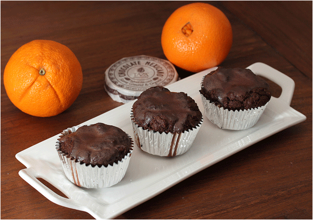 Chocolate-Orange-Cinnamon-Cupcake