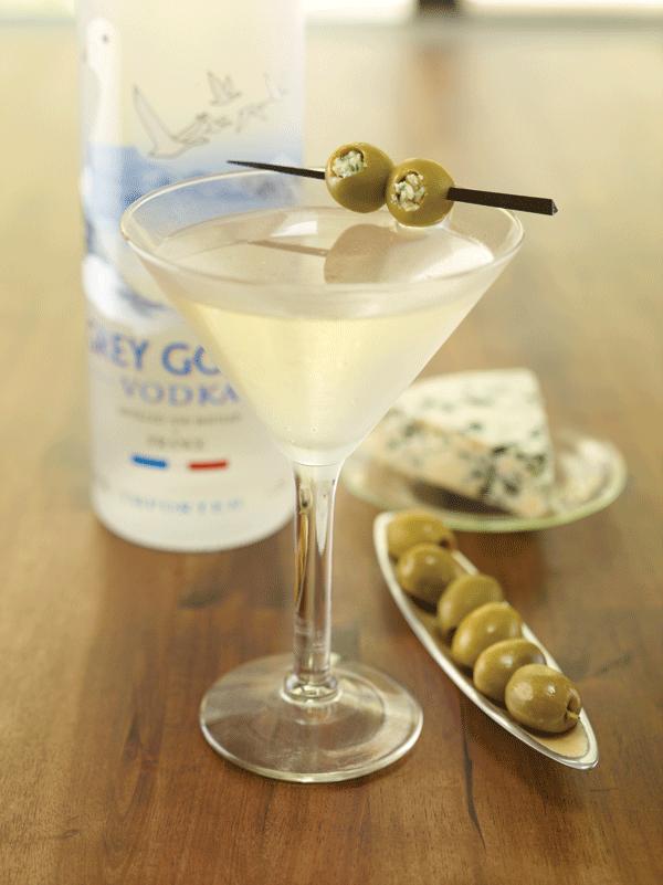 grey goose vodka cocktail recipes crave local