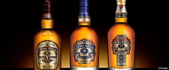 CHIVAS-WHISKY