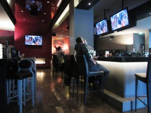iPic Theater Redmond Bar