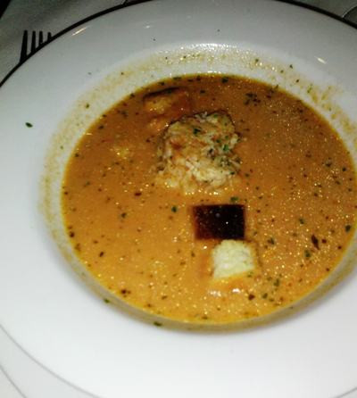 Northwest-Snow-Crab-Bisque