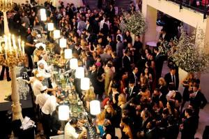 Manhattan Cocktail Events New York City