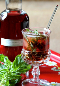 Basil-Bash-Strawberry-Cocktail-Healthy-MamaKnowsHerCocktails