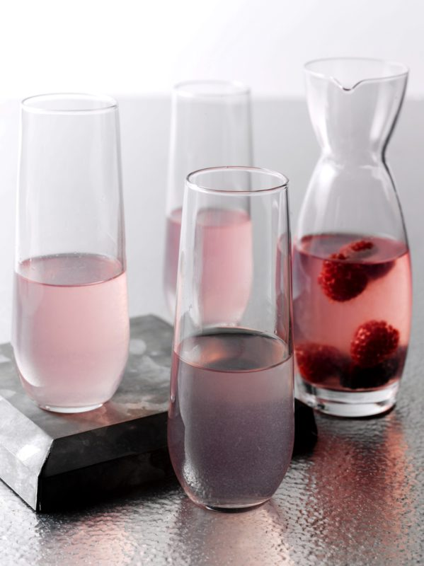 Berry Purity H2O - Kathy Casey Celebrity Chef