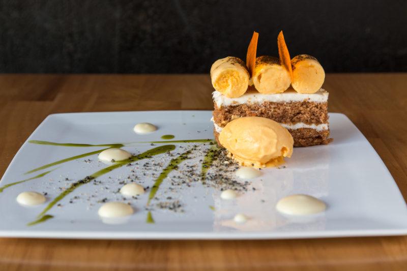 Root New Orleans Dessert