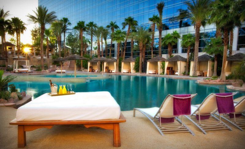 Travel to Vegas, Hard Rock Hotel & Casino