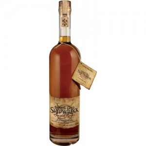 Brinley Gold Shipwreck Spiced