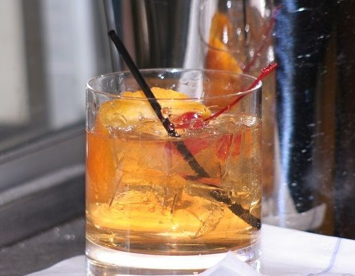 Ritz Carlton Local Fashioned Cocktail Recipe