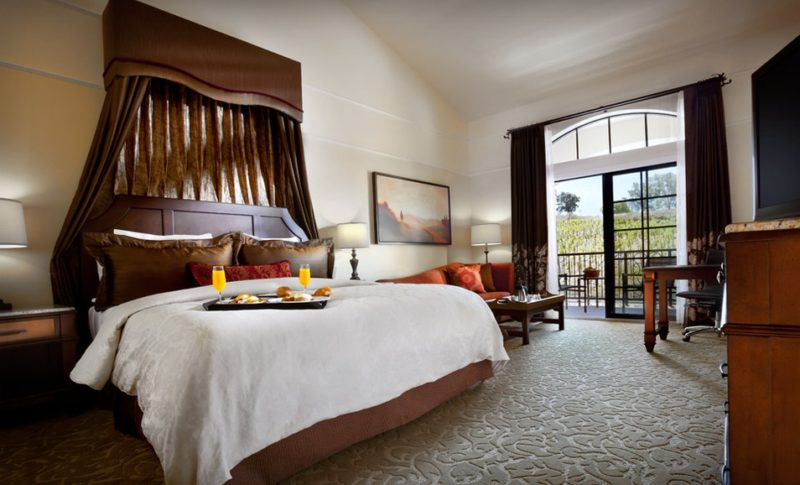 Napa Valley Meritage Resort